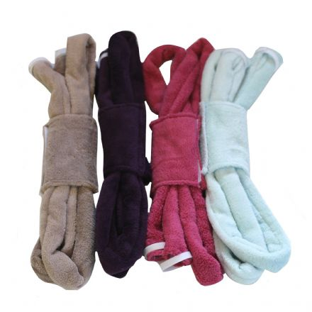 CPAP Hose Soft Fleece Cover Stops Rainout 6ft